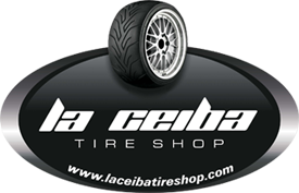La Ceiba Tire Shop